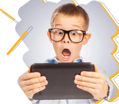 """Бесплатный вебинар """"Дети и гаджеты, польза или вред"""""""