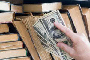 Топ книг про деньги