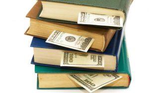 Топ книг про инвестиции