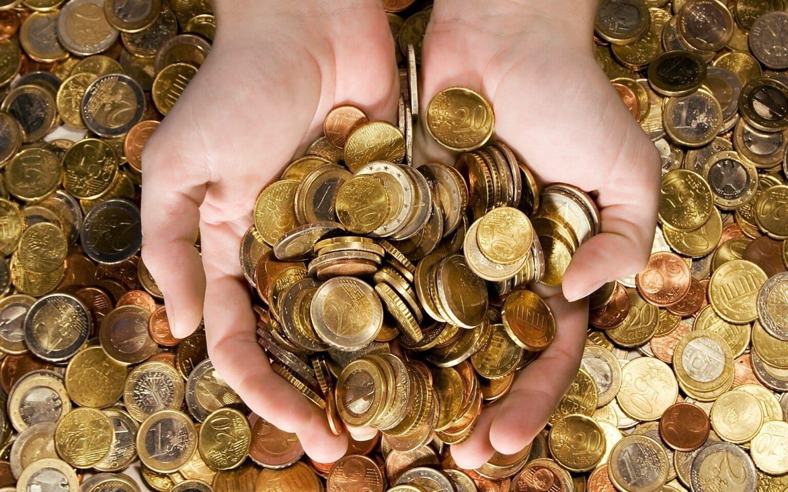 Мудры для привлечения денег, удачи, влияния