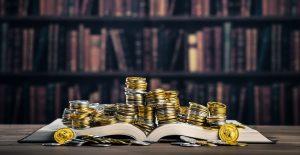 Книги про богатство