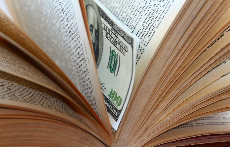 Книги про деньги